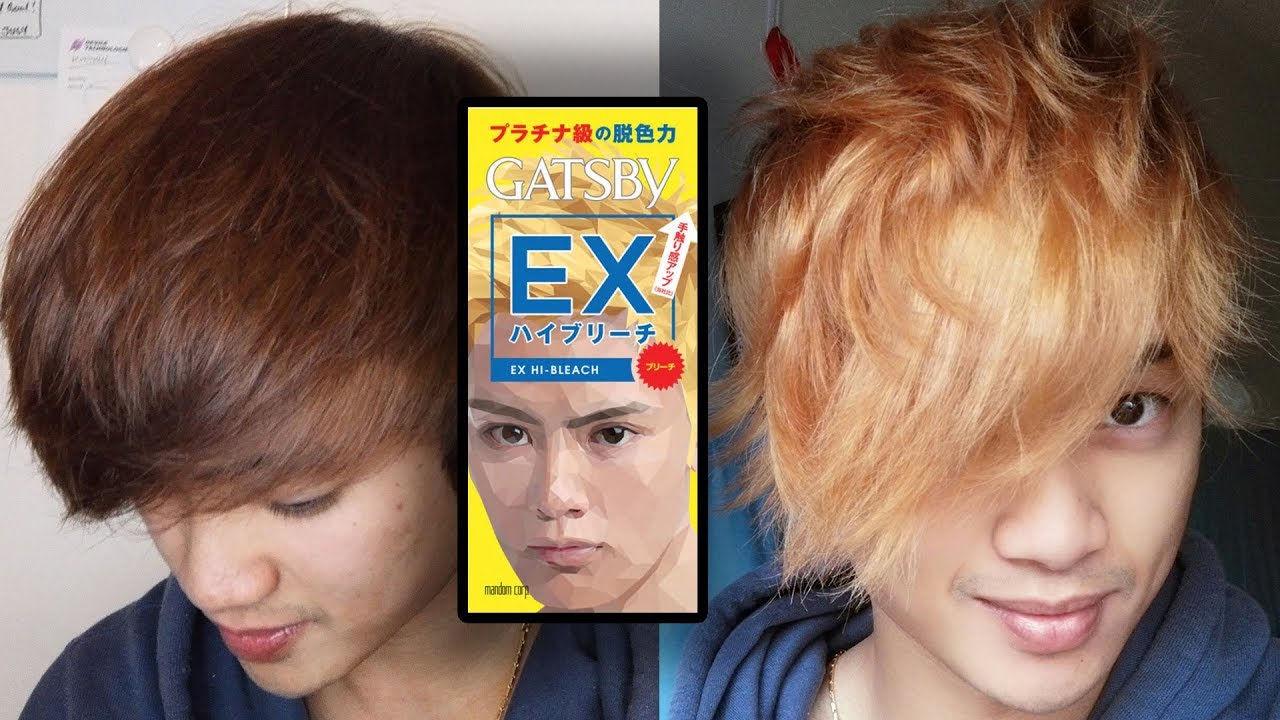 Gatsby EX Hi-Bleach