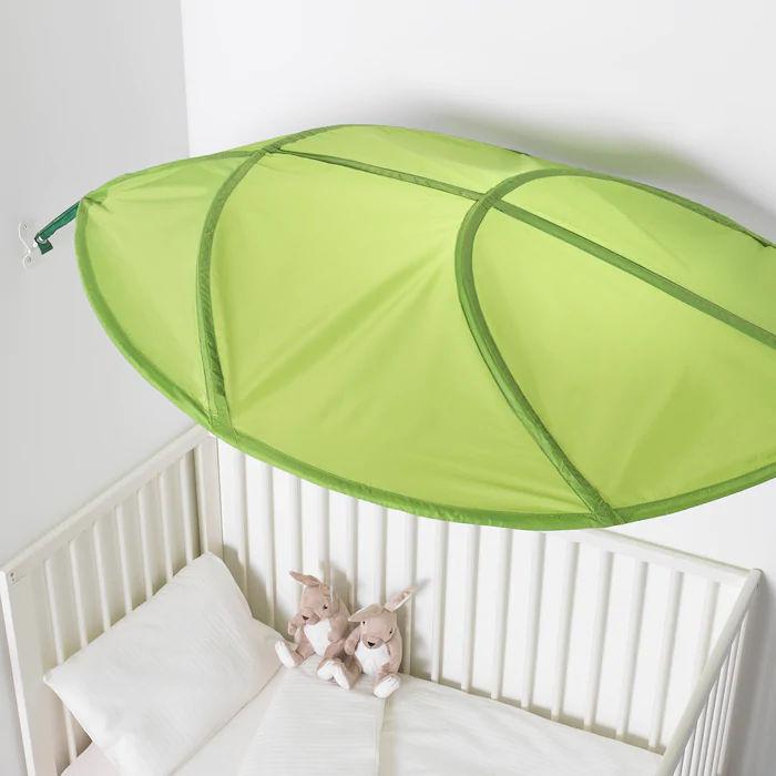 LÖVA bed canopy