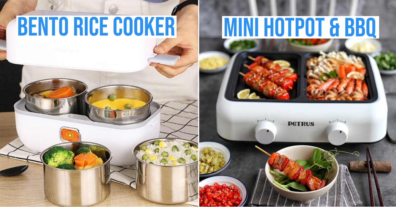 7 Cool Kitchen Gadgets For Single People To Cook 1 Pax Without Wasting Food Chit Chat Mugentech
