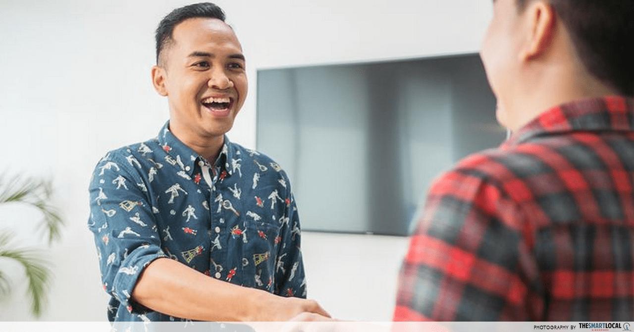 SkillsFuture Courses NIE Attitude Measurement Personality Assessment