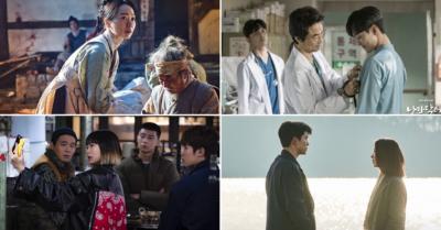 10 Korean Drama Shows Worth Binge-Watching In 2020 Besides Crash Landing On You