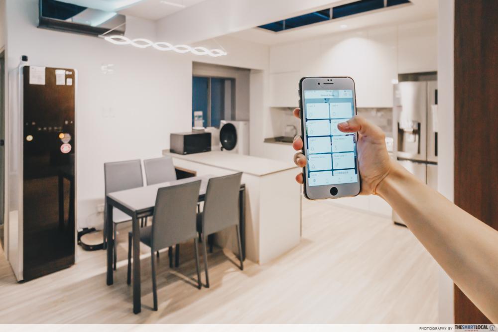 smart home - gain city tech show