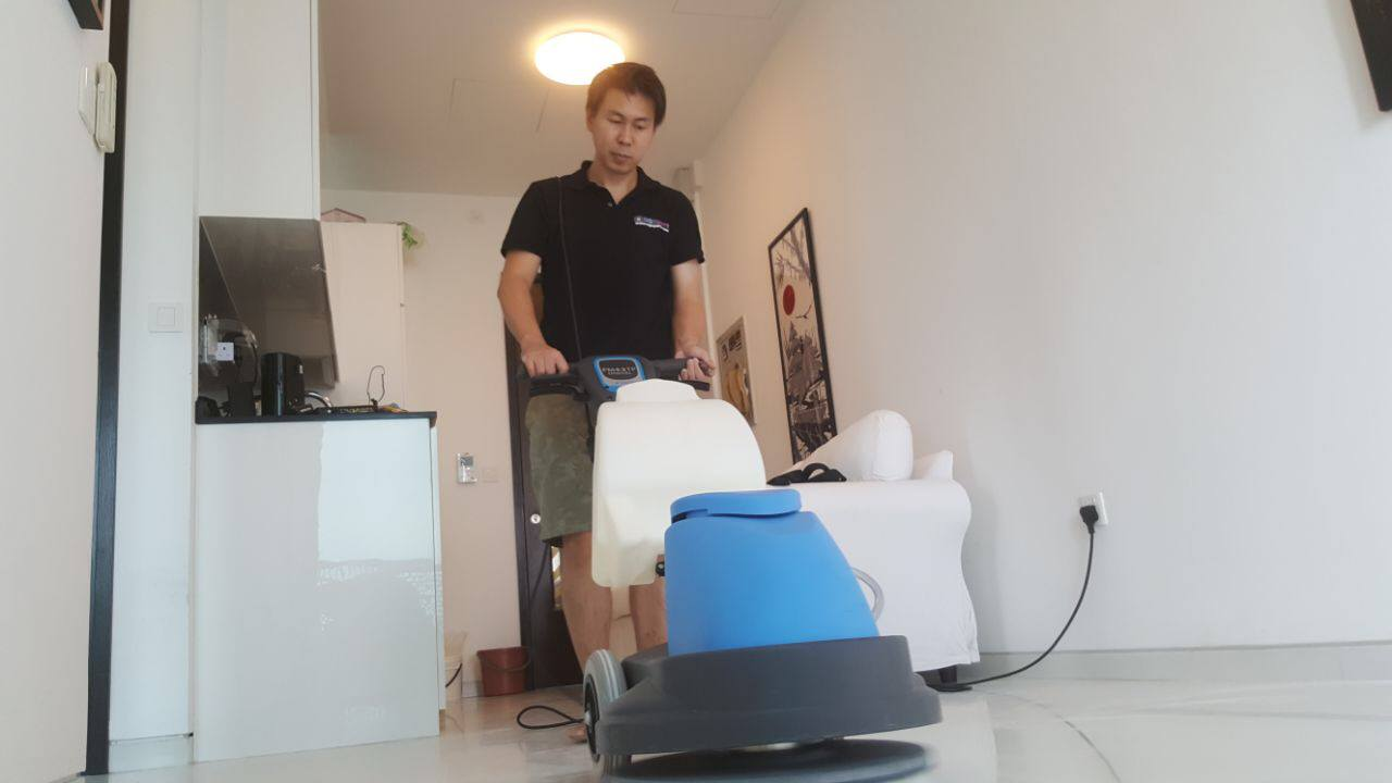 SGcleanXpert offers a 24-hour response cleaning service in Singapore.