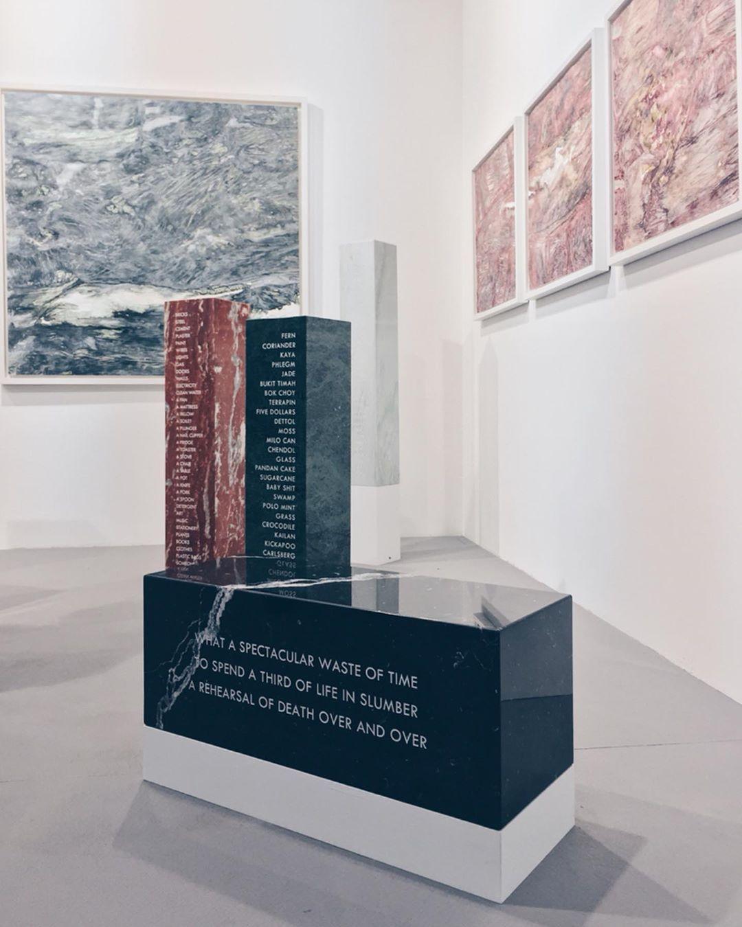 Sullivan + Strumpf art gallery