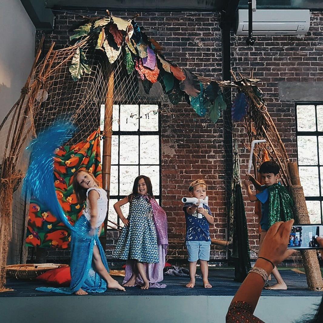 Playeum Children's Centre for Creativity