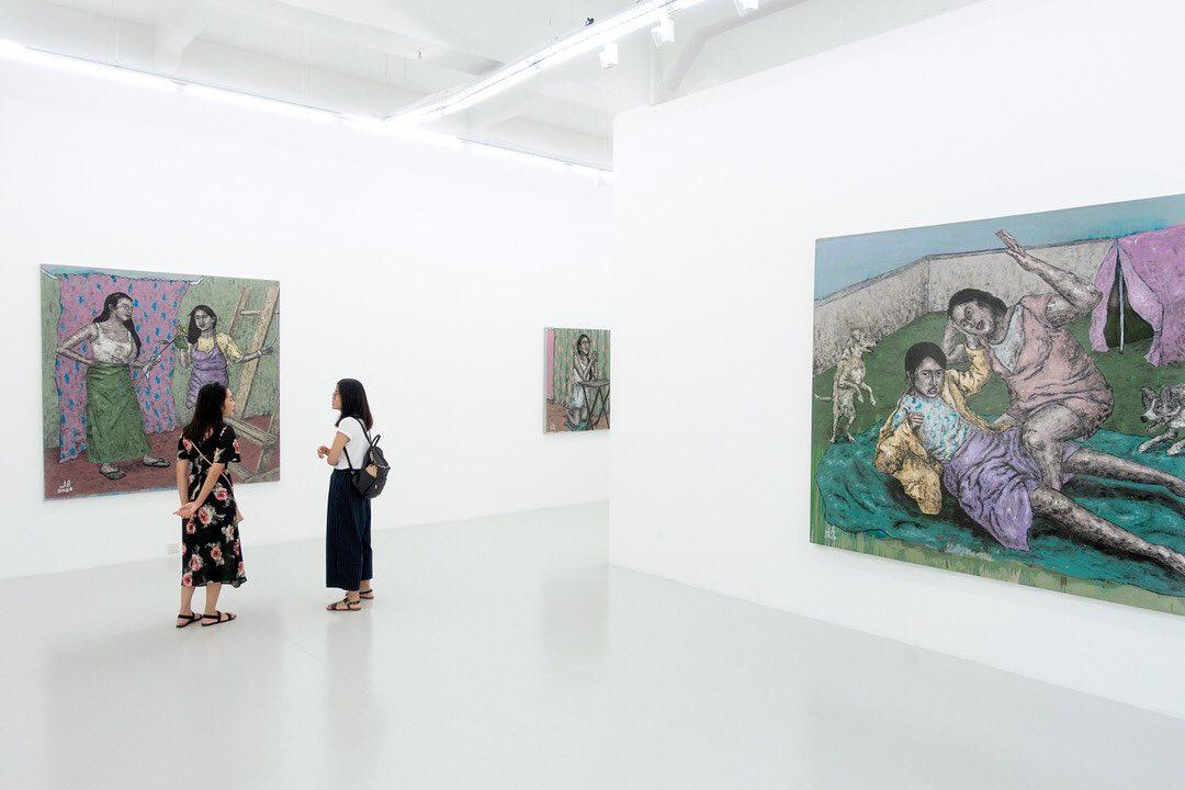 Yavuz Gallery art gallery