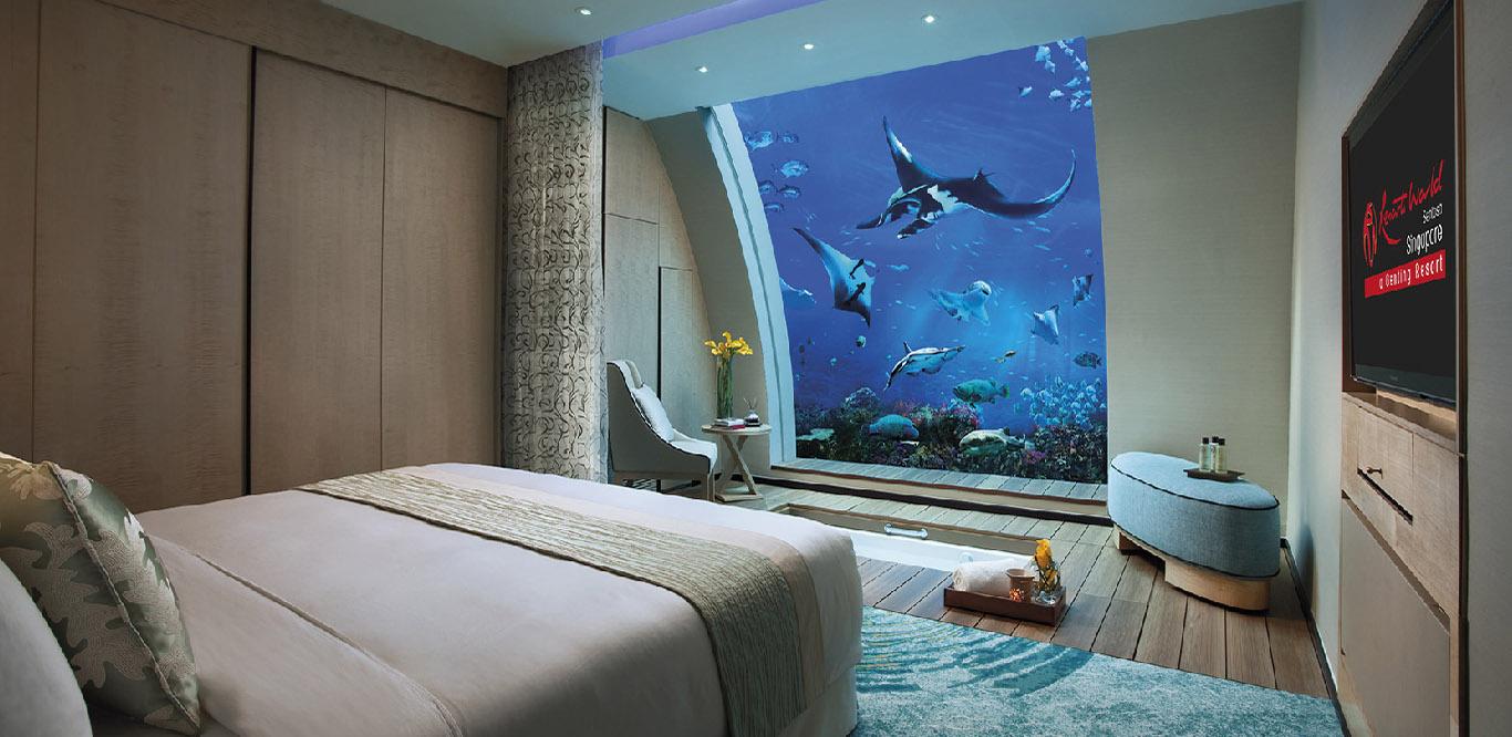 RWS Ocean Suites