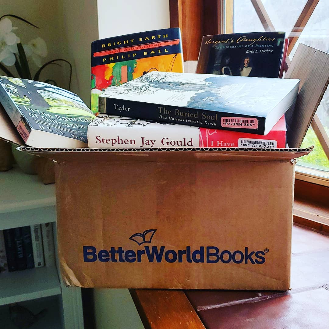 better world books - online bookstores singapore