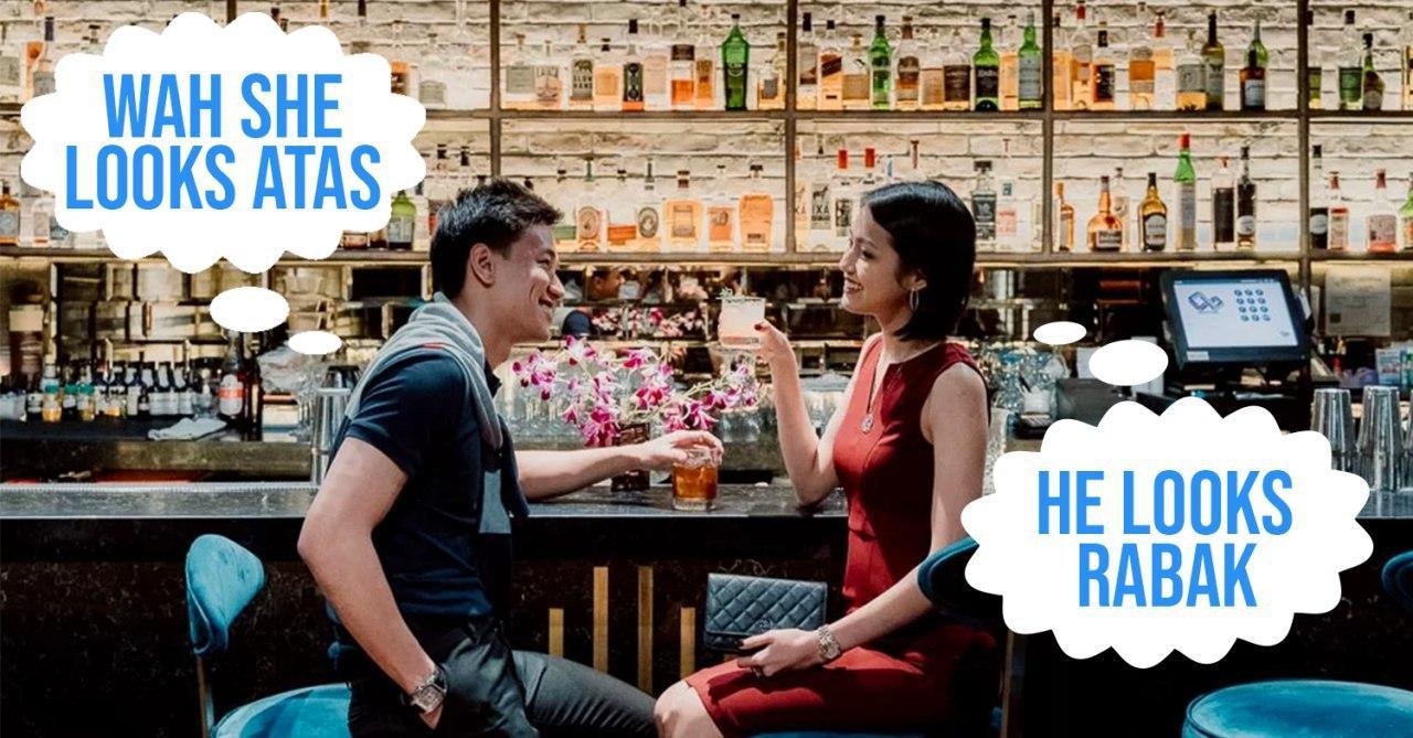 Singapore slangs cover