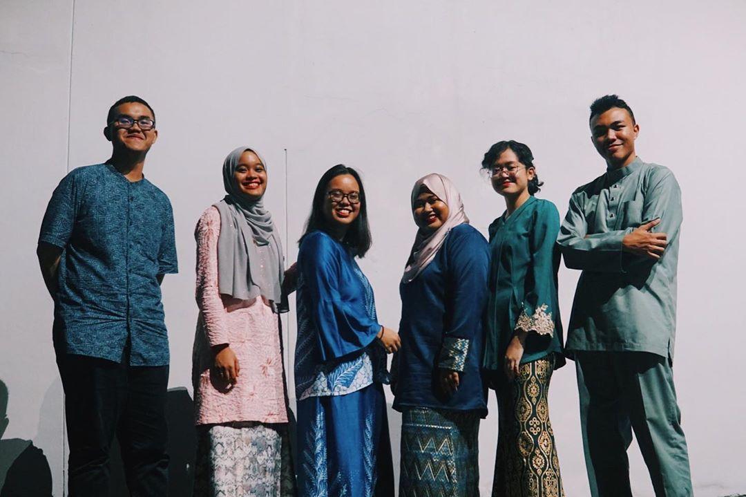 muslims singapore hijab