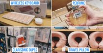 Miniso Singapore - 20 Best Things To Buy Ranked Including MUJI & Clarisonic Dupes