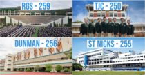 17 Top Secondary Schools In Singapore In 2020 Based On Latest PSLE Results