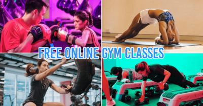 free online workout classes