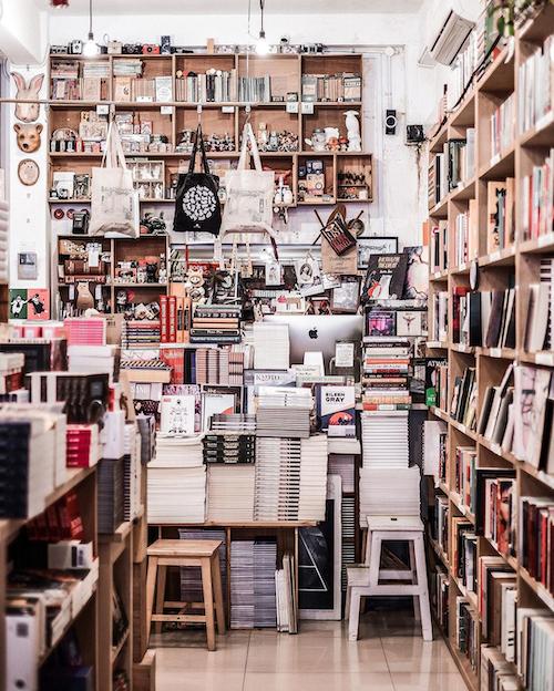 BooksActually - rare fiction