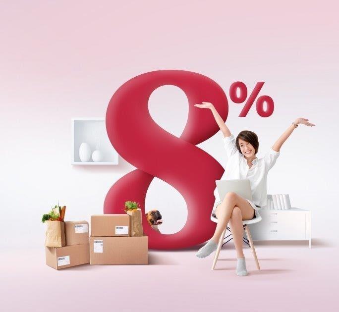 DBS Discount