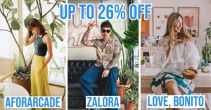 DBS Blogshops discounts