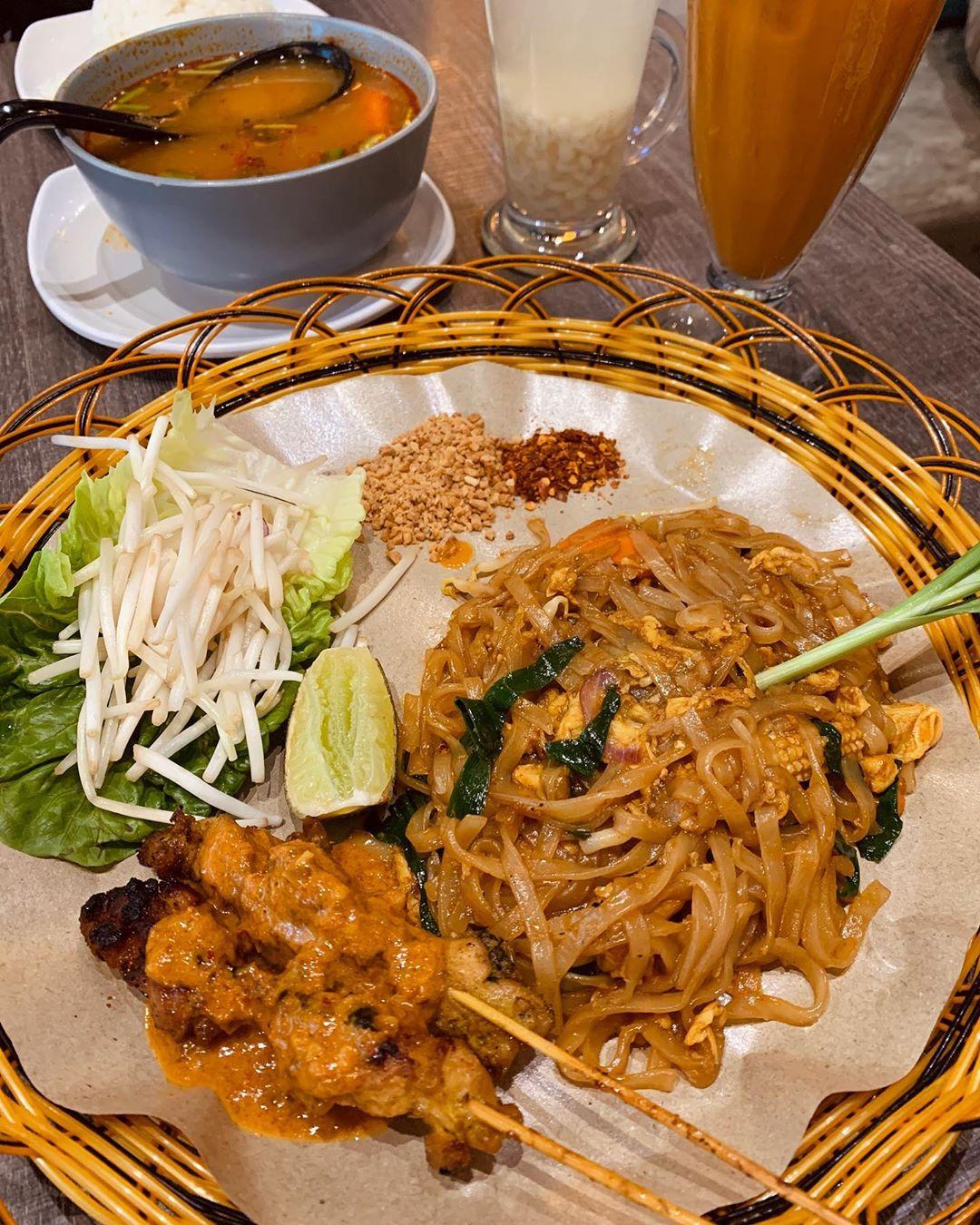 Bali Thai Takeaway Promo