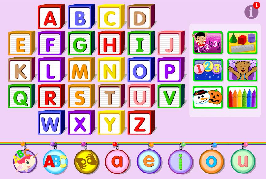Starfall ABCs Free Educational Apps Kids