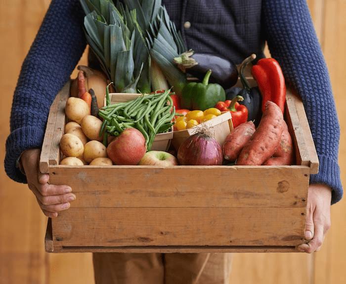 Avo and Co. Fresh Produce