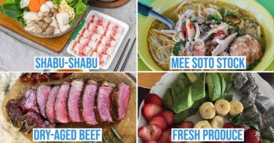 halal online groceries