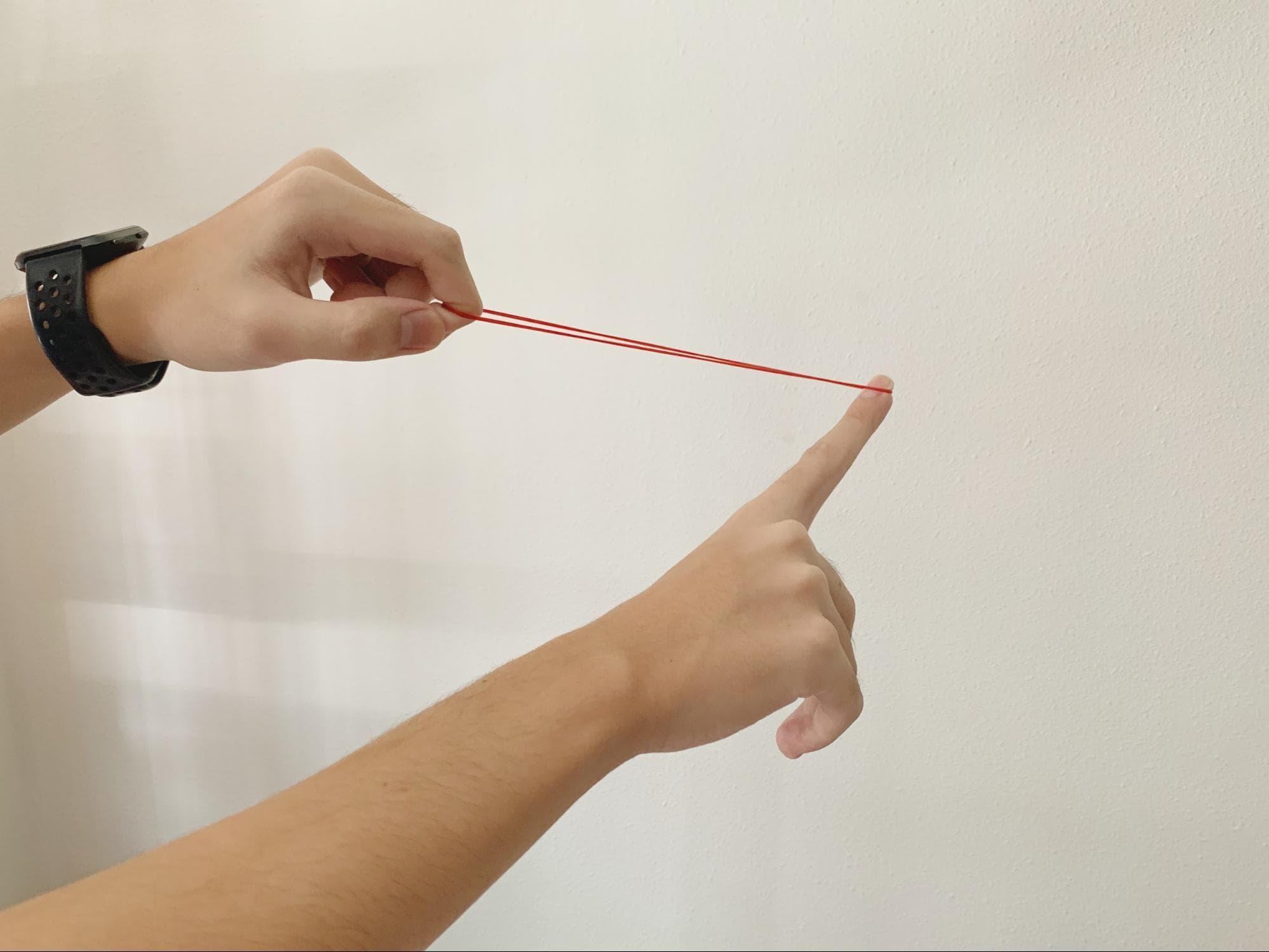 Indoor games - archery