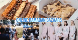 Online Ramadan Bazaar cover