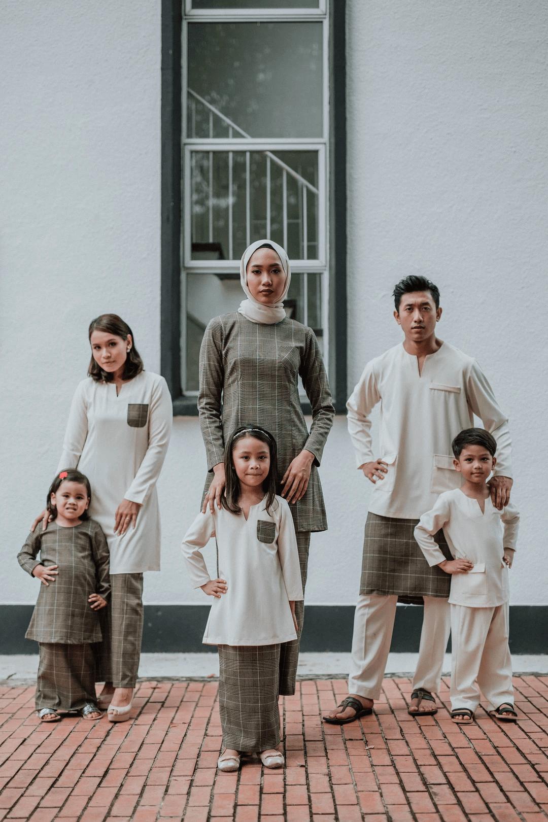 Online Ramadan Bazaar: Adrianna Yariqa