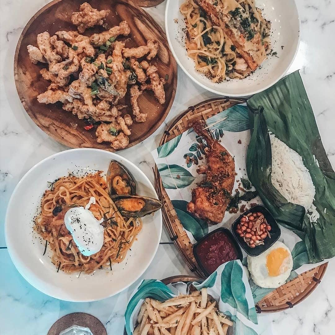 Online Ramadan Bazaar: Walaku