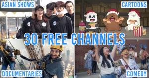 Singtel Cast Free (5)