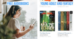Free online books cover