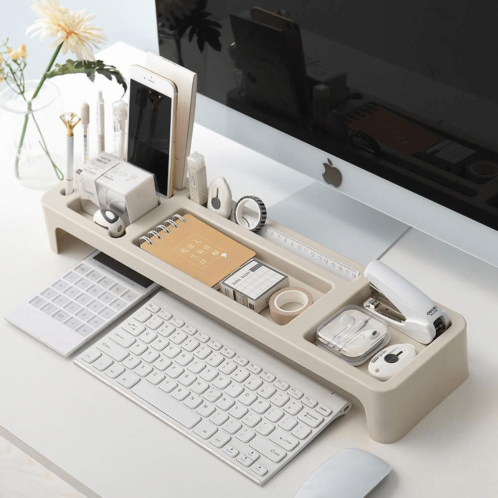Desktop organiser Work From Home Essentials