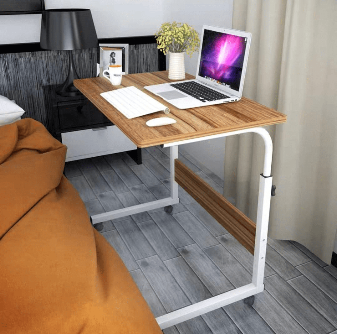 Foldable rolling desk Work From Home Essentials