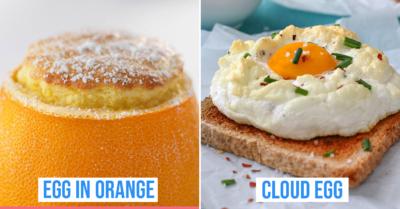 cover image - egg recipes