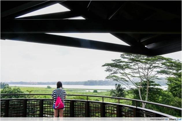 hidden parks singapore kranji