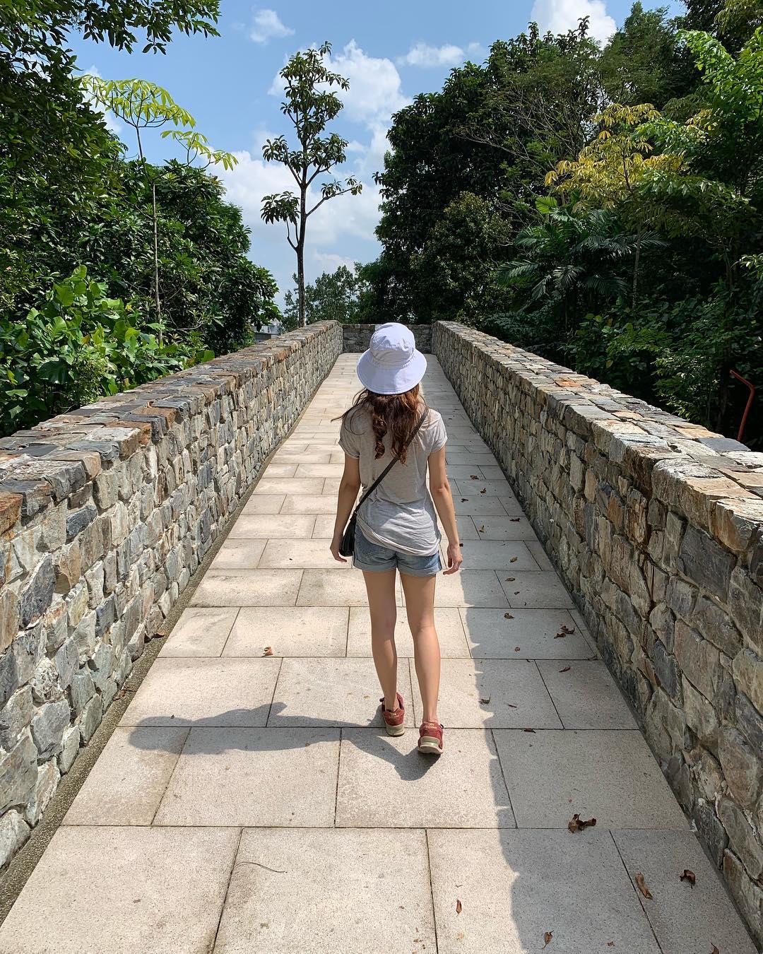 hidden parks singapore jurong