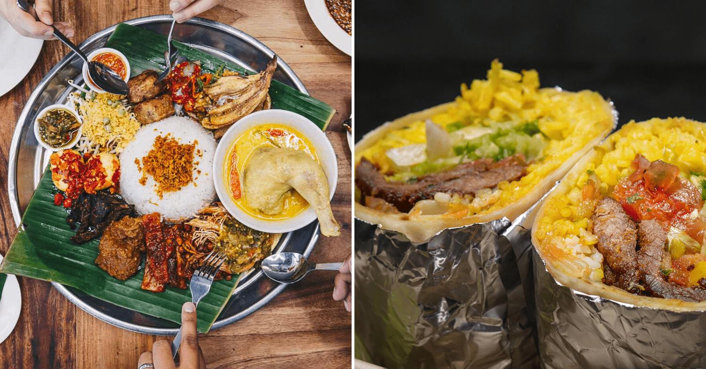 ramadan and mexican food