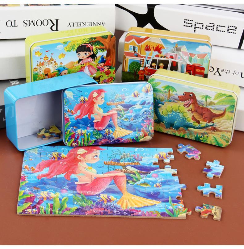 kid puzzles