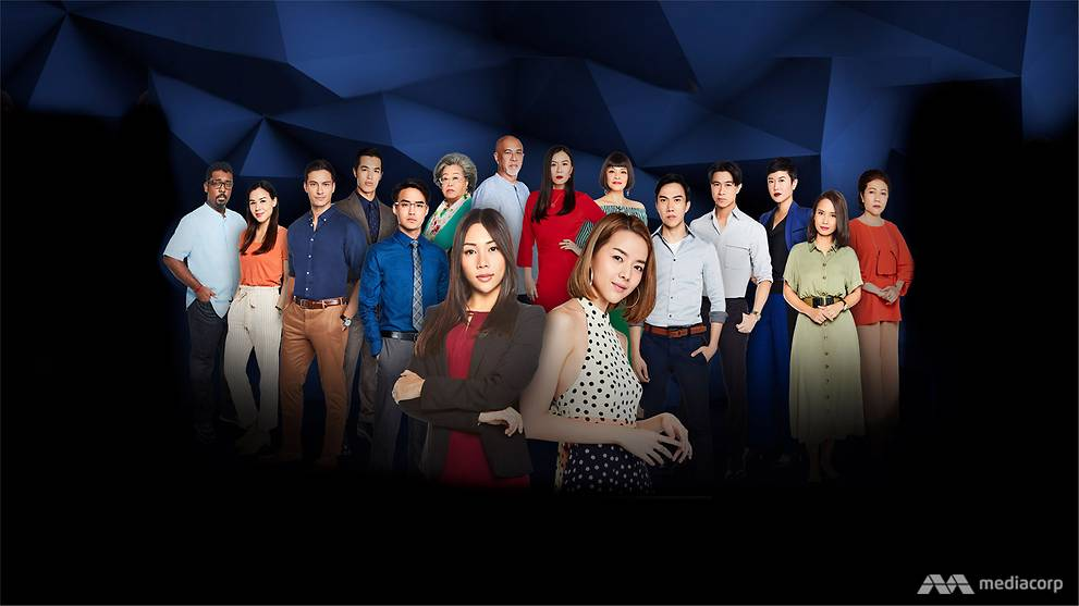 Kin is one of the longest-running Singapore TV serials to date.