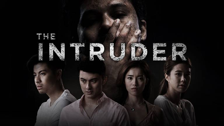 The Intruder is a murder mystery set in Singapore.
