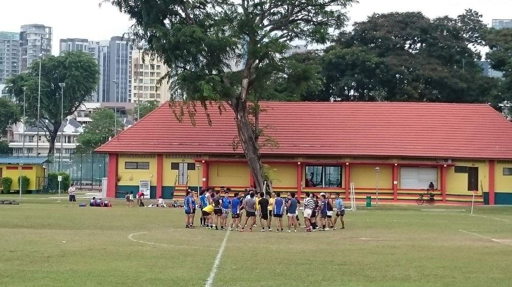 neighbourhoods singapore farrer park