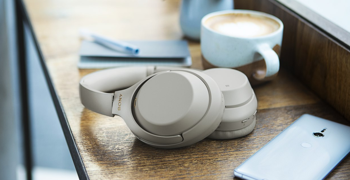 The Sony WH-1000XM3 is one of the best noise cancelling headphones you can get in Singapore.