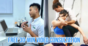 Orchard Health Clinic is offering free video consultations for first-time customers.