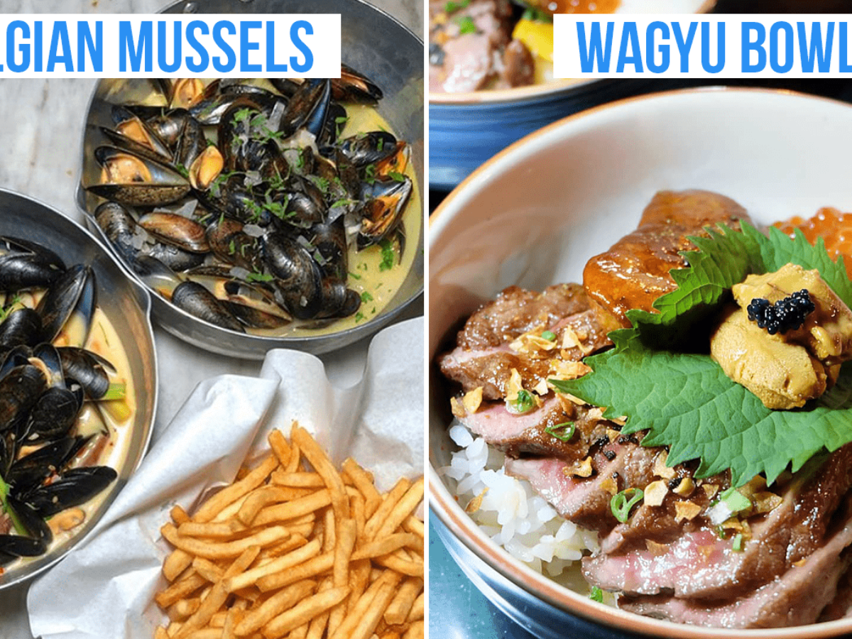 9 Restaurant Food Delivery Options For A Fancy Dinner Without Leaving Home