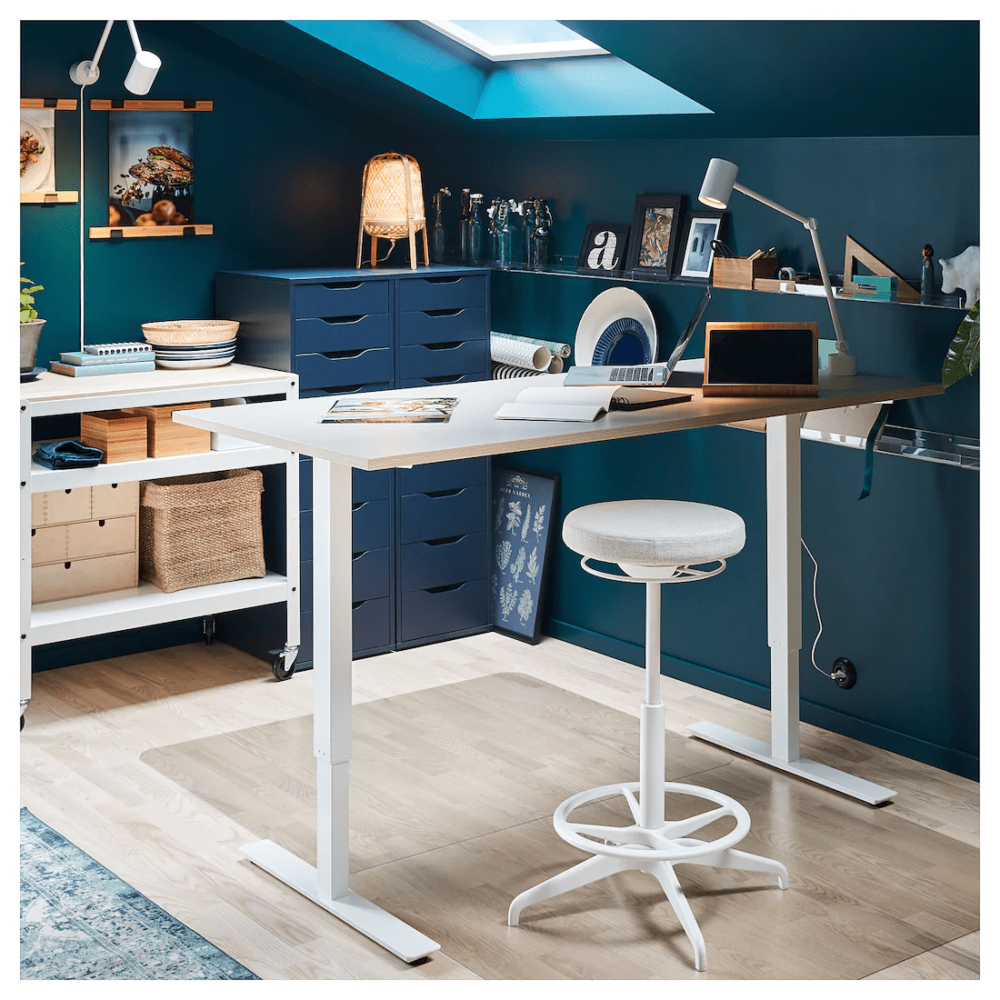 13 Best Standing Desks Converters With Adjustable Height To Upgrade Your Wfh Office