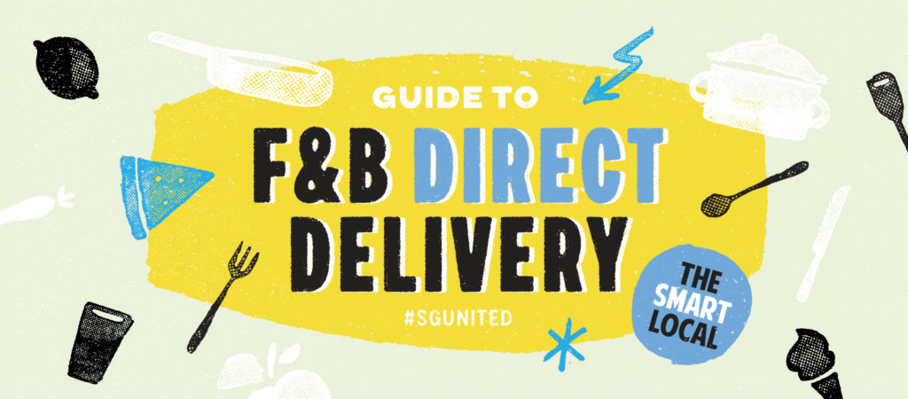 The Smart Local  Delivery Directory