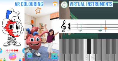 Free Educational Apps Kids Singapore
