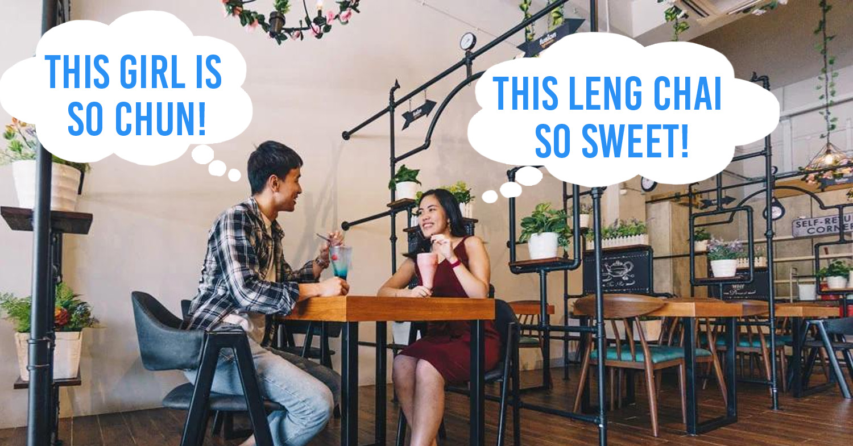 Popular Malaysian Slang Words