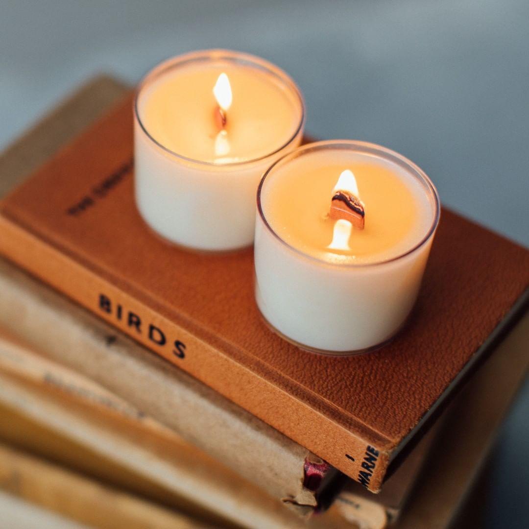 Allergen - candles