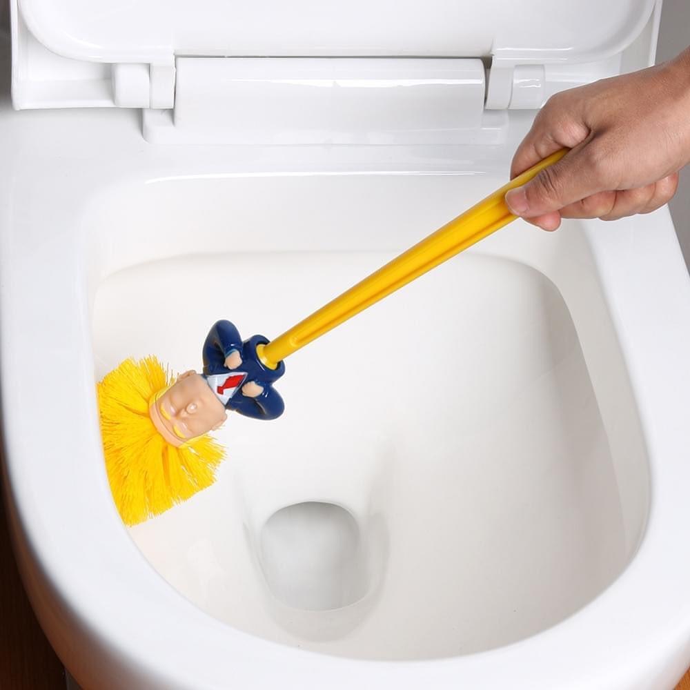 toilet brush lifespan