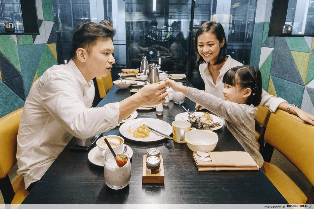 Insurance - family